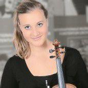 Mit der Geige im ewigen Bunde