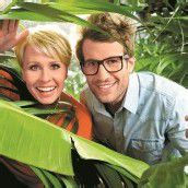 Neue Promis für siebte Staffel Dschungelcamp