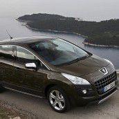 Peugeot wertet den 3008 auf
