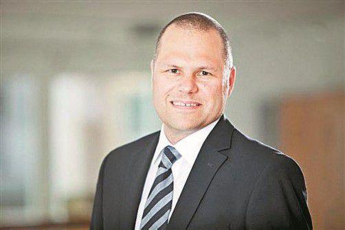 Thomas Kaufmann zieht als VP-Abgeordneter in den Landtag ein.