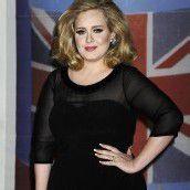 Adele steht zu ihrer Figur