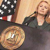 Clinton in den USA gefeiert