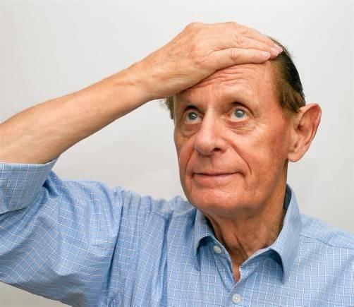 Unwohlsein beim Mann kann Testosteronmangel bedeuten. Foto: fotolia