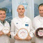 So ein Käse – Goldregen für Vorarlberger Käser