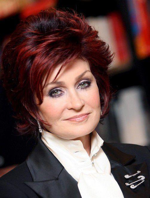 Vor zehn Jahren erkrankte Sharon Osbourne an Darmkrebs. Foto: AP
