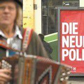 SPÖ stolpert ins Wahljahr