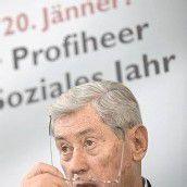 Androsch sieht Volksbefragung kritisch