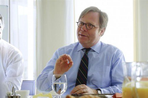 Willibald Cernko spricht von einem soliden Ergebnis für die Bank Austria. Foto: VN/hartinger