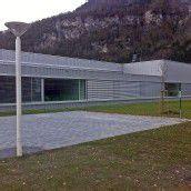 Sanierung der Berufsschule in Bludenz fertig