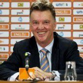 Van Gaal rechnet nochmals mit Hoeneß ab