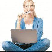 Online-Shopping Österreicher geben 2,1 Mrd. Euro aus /D4