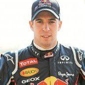 Red-Bull-Junior Da Costa im Test der Schnellste