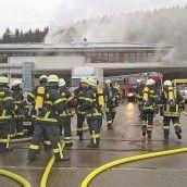 Schwarzwald: Feuerdrama fordert 14 Todesopfer
