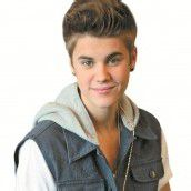 Justin Bieber ausgezeichnet
