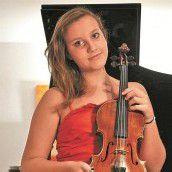 Ma hilft-Gala Sara Domjanic ist einer der Stars /A9
