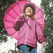 Regen kann auch Spaß machen