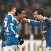 Fuchs lässt Schalke jubeln