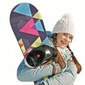 Touristiker Mit Optimismus in den Winter /D1