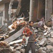 Waffenruhe für Gaza hält