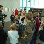 Kulturhäuser-Familientag