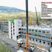 Halbzeit auf Montafoner Illwerke-Großbaustelle