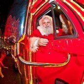 Coca-Cola-Weihnachtstruck in Schruns