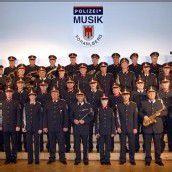 90 Jahre Polizeimusik