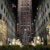 Weihnachtsstimmung in New York
