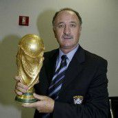 Scolari soll WM-Titel garantieren