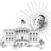 White-House-Sunrise!