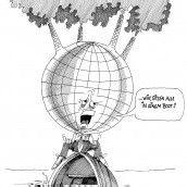 Klimaschutz-Gipfel Katar!