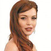 Lindsay Lohan will einen Oscar