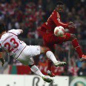 4:0 – Bayern mit Alaba souverän