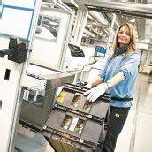 Tridonic setzt auf LED-Technologie Produktion startet in neues Zeitalter /D1