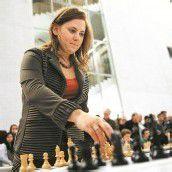 Polgar mit 23 Siegen in 25 Partien