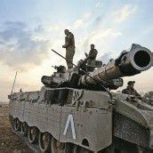 Israel erhöht den Druck auf die Hamas