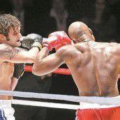 Klarer Punktsieg für Rocky-Musical
