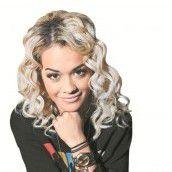 Rita Ora spielt in Kinofilm mit