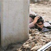 Gazastreifen unter Beschuss – Raketen auf Tel Aviv