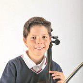 Ma hilft-Gala Moritz Huemer ist jüngster Solist /A9