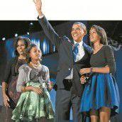 Obama voller Energie: Das Beste kommt noch