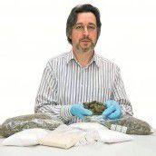 Erfolg für Polizei Schlag gegen Drogenszene /b1