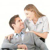 Flirt-Faktor in Vorarlberger Büros für Singles hoch /A7