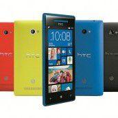 HTC will mit Windows Phone 8x durchstarten