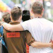 Gründen für Homosexualität auf der Spur