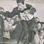 Skisport trauert Othmar Schneider verstorben /C2