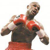 Der Skandal-Boxer als Krösus