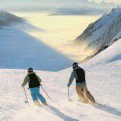 Wintersaison unter den besten Voraussetzungen