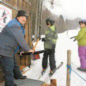 Nach Konkurs: Skilift Bizau geht in Betrieb
