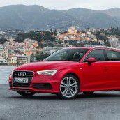 Audi mit neuem Rekordabsatz